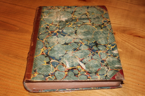 Encyclopedia Britannica, The Sixth Edition Vol XIV, Edinburgh 1823
