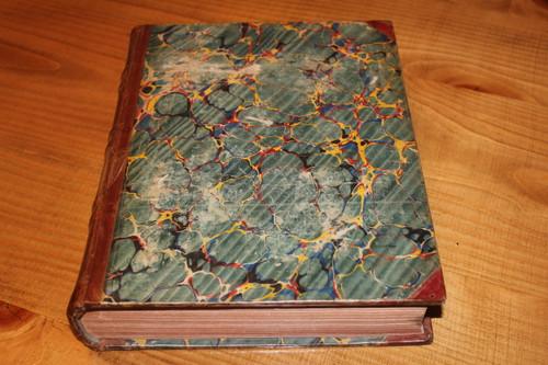 Encyclopedia Britannica, The Sixth Edition Vol XVI, Edinburgh 1823