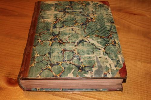 Encyclopedia Britannica, The Sixth Edition Vol XVII, Edinburgh 1823