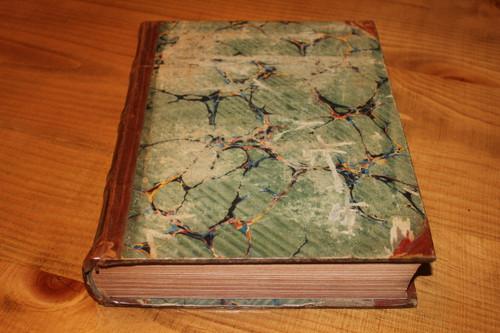 Encyclopedia Britannica, The Sixth Edition Vol XVIII, Edinburgh 1823