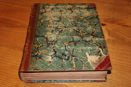 Encyclopedia Britannica, The Sixth Edition Vol XIX, Edinburgh 1823