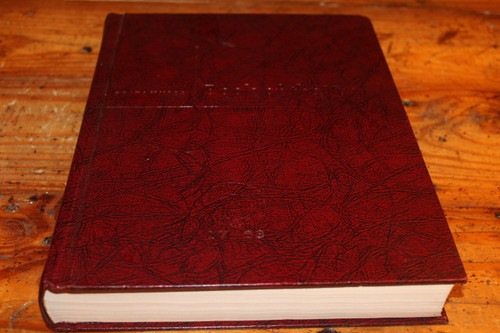 Encyclopedia Britannica Book of the Year 1965, Events of 1964