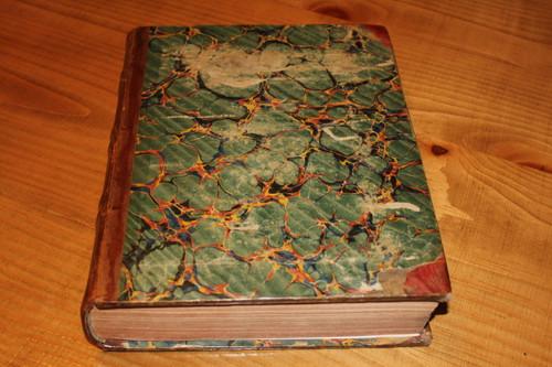 Encyclopedia Britannica, The Sixth Edition Vol XIII, Edinburgh 1823