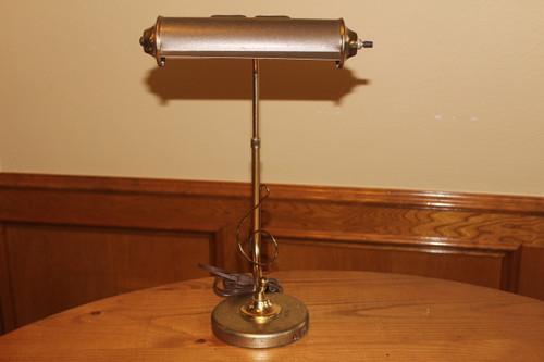 Musician Desk Lamp