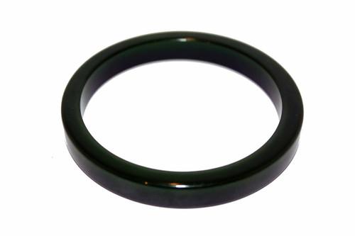 Dark Green Bakelite Spacer