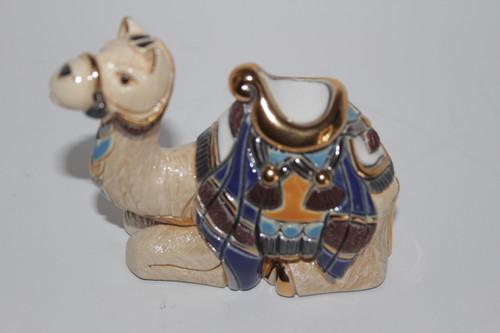 Riconda Silver Anniversary Camel # 810