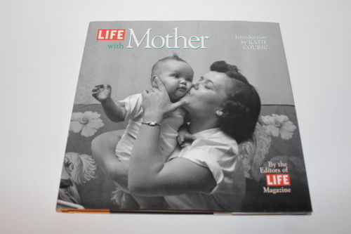 Life with Mother, Introduction by Katie Curic