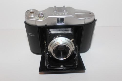 Vintage Salida Jr Camera by Franka Werka West Germany
