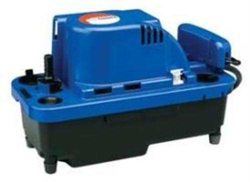 Little Giant VCMX-20ULS Condensate Pump 554530 115V
