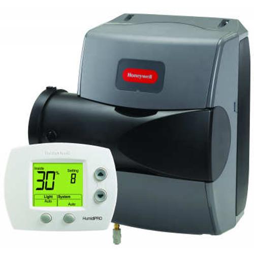 Honeywell HE200A1000 17 GPD TrueEASE Large Basic Bypass Humidifier