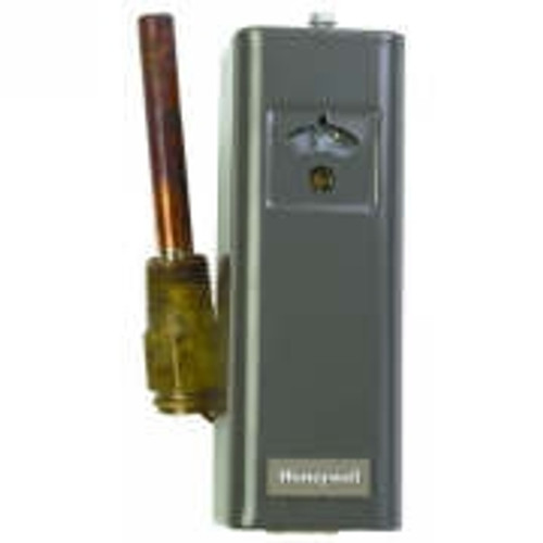 Honeywell L4006A1678 High Or Low Limit Aquastat 100-240°F