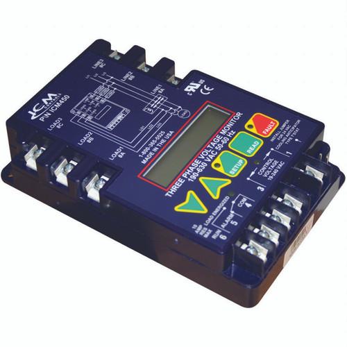ICM450 3-Phase Line Voltage Monitor