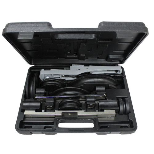 "Mastercool 70080 ""Ratchet Style"" Tube Bender Kit (bends up to 1 1/8"")"