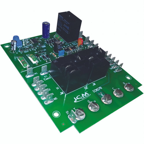 ICM278 Fan Control Board Replaces Carrier HH84AA017, HH84AA018