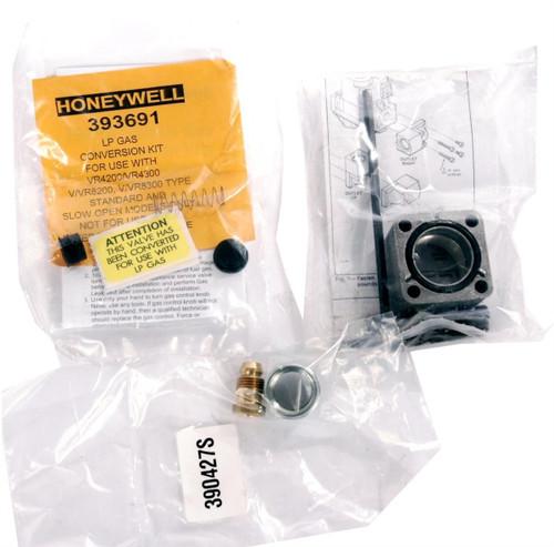 Honeywell VR8200A2132 24 Volt Gas Valve VR8200A 2132