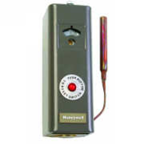 Honeywell L4006E1067 Manual Reset High Limit Control