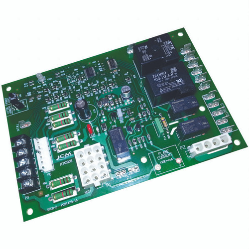 ICM2808 Furnace Control Module For York S1-331-03010-000 And S1-331-02956-000