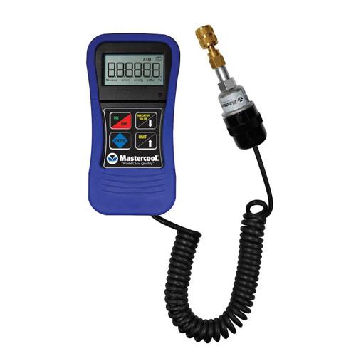 Mastercool 98061 Vacuum Gauge w/Thermocouple Sensor