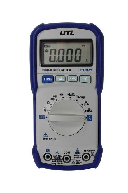 UEI UTLDM2 Auto Ranging Digital Multimeter