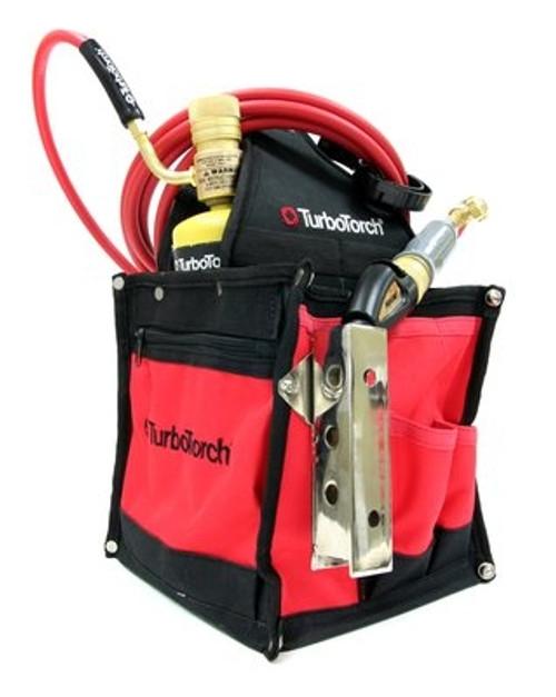 Turbo Torch 0386-1397 PL-DLXPT Torch Kit Swirl MAP-Pro/LP Gas