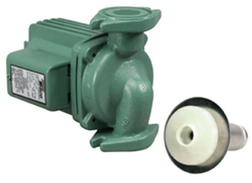 Taco 0011-F4 Cast Iron Circulator Pump 1/8 HP