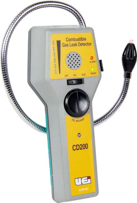 UEI CD200 Combustible Gas Leak Detector