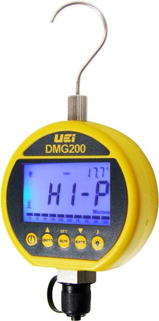 UEI DMG200 Digital Micron Gauge Pro