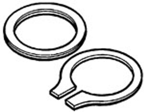 White Rodgers  F92-0228 Water Seal Kit For 1311-103, 1311-132, 1315-103, 1361-103, 1361-132