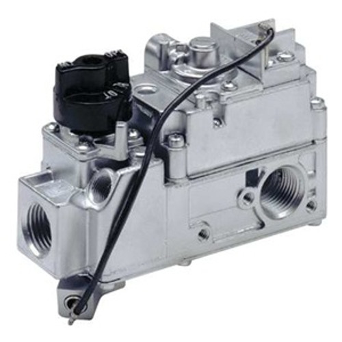 Robertshaw 710-502 Low Profile Millivolt Gas Valve