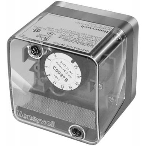 Honeywell C7031J1050//U 20K Averaging Sensor Duct Mount