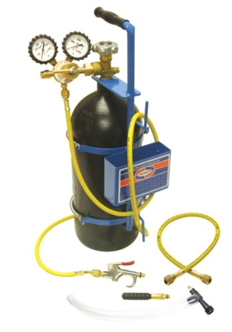 Uniweld 40004 NITROGEN SLUDGE SUCKER/BLASTER KIT (RHP500, 516 STAND)