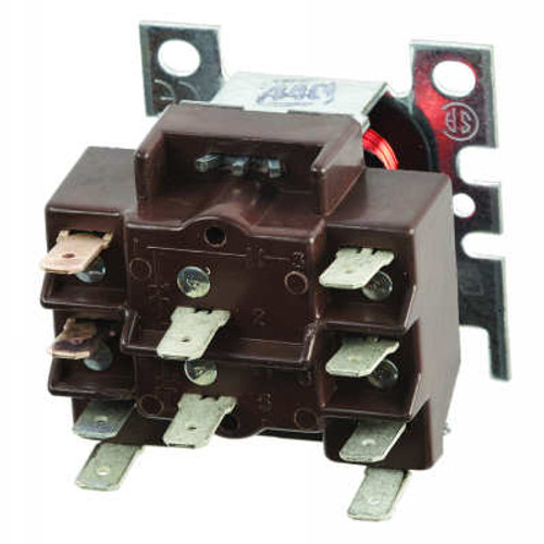 Honeywell R8222B1067 24 V General Purpose Relay with Spdt switching