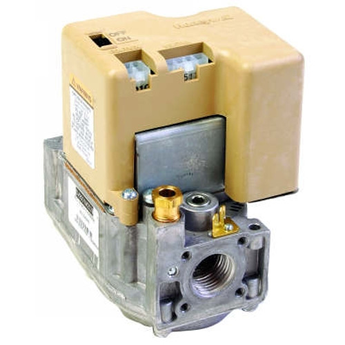 Honeywell SV9601M4571 Intermittent Hot Surface Pilot Ignition SmartValve® With Standard Opening
