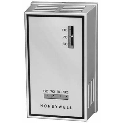 Honeywell T921A1191 135 Ohm Proportional Thermostat 56 F to 84 F