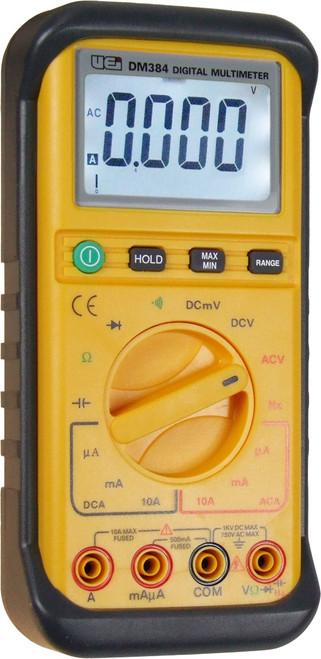 UEI DM384 Digital Multimeter