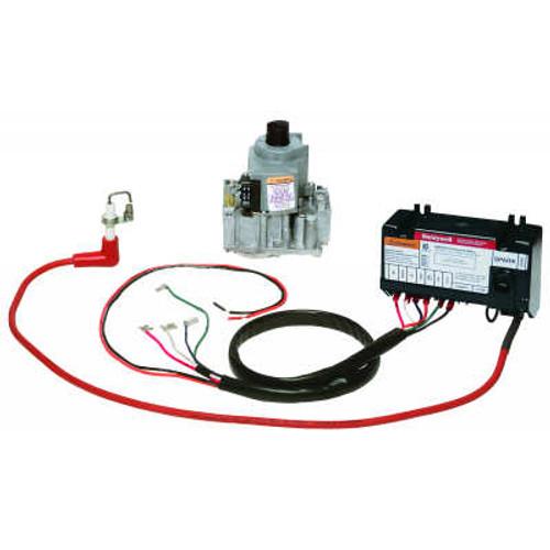 Honeywell Pilot Control Conversion Kit Y8610U6006