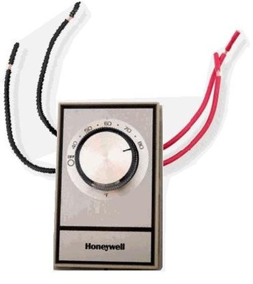 Honeywell T498B1553 Electric Heat Thermostat Beige