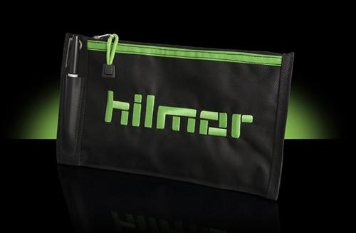 Hilmor 1839081 ZP ZIPPER POUCH