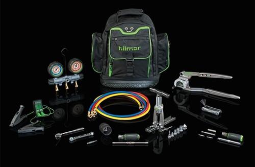 hilmor 1890995 HVAC/R Starter Kit