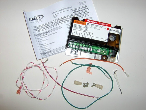 Lennox OEM Ignition Control Kit 30W33