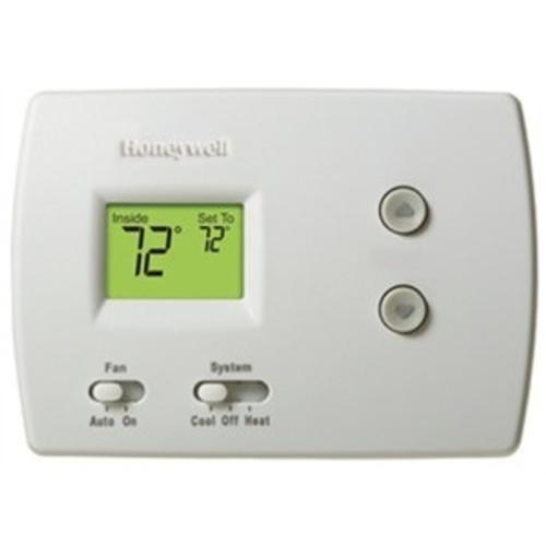 Honeywell TH3110D1008 Pro 3000 1H/1C Non Programmagle