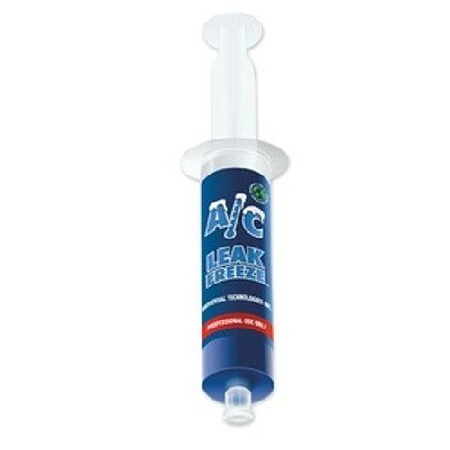 A/C Leak Freeze 00277 .5 OZ Cartridge