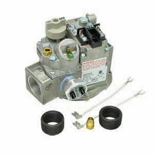 """RobertShaw 700-059 24V High Capacity Valve For """"D"""" Pilot Ignition Systems 1""""x1"""""""