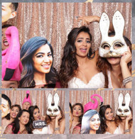 The best photo booth props for your special occasion!