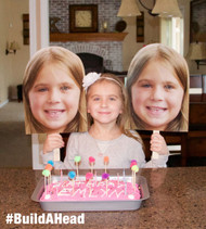 Get Creative with Custom Cutouts at Children's Birthday Parties