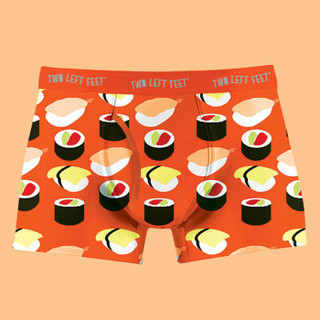 Sushi Yum Yum Boxer Briefs by Two Left Feet