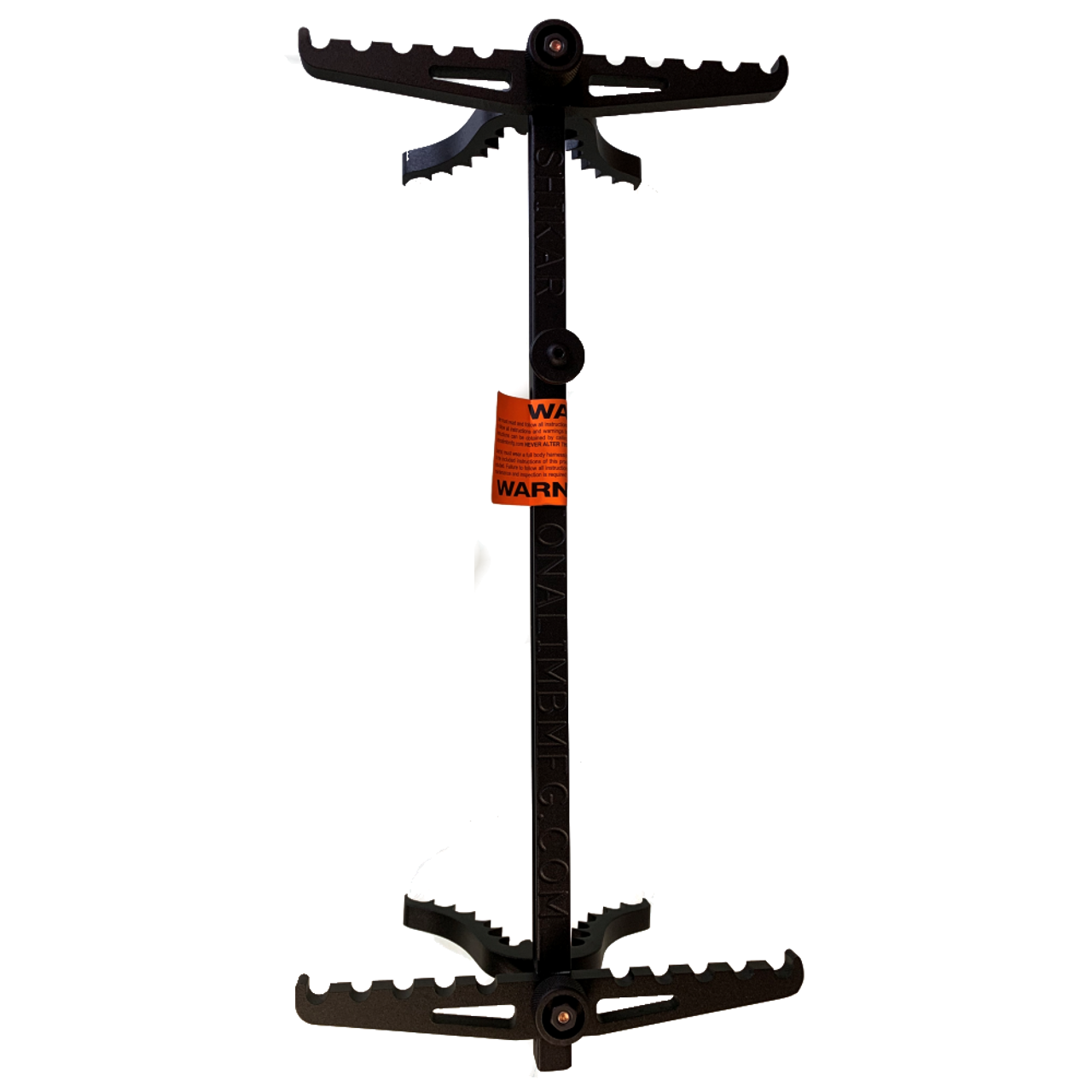 The Shikar Lightweight Climbing Sticks Saddle Hunting Gear
