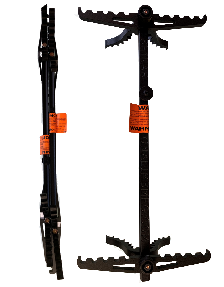 Featured Lightweight Climbing Sticks: The SHIKAR