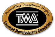 Tree Stand Manufacturers Association