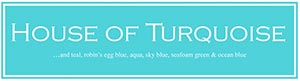 House of Turquoise - Opens in a new tab